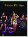 WILSON PHILLIPS: Live from Infinity Hall - Thumb 1
