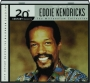 THE BEST OF EDDIE KENDRICKS: The Millennium Collection - Thumb 1