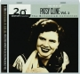 THE BEST OF PATSY CLINE, VOL. 2: The Millennium Collection - Thumb 1