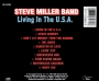 STEVE MILLER BAND: Living in the U.S.A - Thumb 2