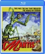 THE DEADLY MANTIS - Thumb 1