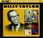 BILLY TAYLOR: Eight Classic Albums 1955-1962 - Thumb 1