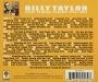 BILLY TAYLOR: Eight Classic Albums 1955-1962 - Thumb 2