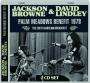 JACKSON BROWNE & DAVID LINDLEY: Palm Meadows Benefit 1978 - Thumb 1