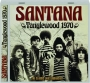 SANTANA: Tanglewood 1970 - Thumb 1