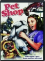 PET SHOP - Thumb 1