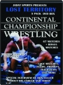 THE LOST TERRITORY: Continental Championship Wrestling - Thumb 1