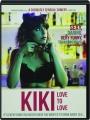 KIKI, LOVE TO LOVE - Thumb 1