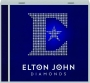 ELTON JOHN: Diamonds - Thumb 1