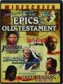 EPICS OF THE OLD TESTAMENT - Thumb 1