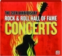 THE 25TH ANNIVERSARY ROCK & ROLL HALL OF FAME CONCERTS - Thumb 1