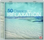 50 CLASSICS FOR RELAXATION - Thumb 1