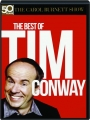 THE BEST OF TIM CONWAY: The Carol Burnett Show - Thumb 1