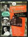 OPRY VIDEO CLASSICS: Honky-Tonk Heroes - Thumb 1