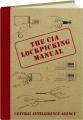 THE CIA LOCKPICKING MANUAL - Thumb 1