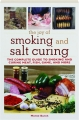 THE JOY OF SMOKING AND SALT CURING: The Complete Guide to Smoking and Curing Meat, Fish, Game, and More - Thumb 1