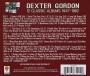 DEXTER GORDON: 12 Classic Albums 1947-1962 - Thumb 2