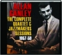 ALLAN GANLEY: The Complete Quartet & Jazzmakers Sessions 1957-59 - Thumb 1