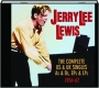 JERRY LEE LEWIS: The Complete US & UK Singles As & Bs, EPs & LPs 1956-62 - Thumb 1