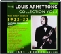 THE LOUIS ARMSTRONG COLLECTION, VOL. 1: The First Decade 1923-32 - Thumb 1