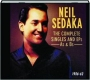 NEIL SEDAKA: The Complete Singles and EPs As & Bs 1956-62 - Thumb 1