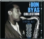THE DON BYAS COLLECTION, 1938-61 - Thumb 1