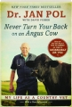 NEVER TURN YOUR BACK ON AN ANGUS COW: My Life as a Country Vet - Thumb 1
