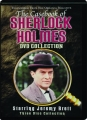 THE CASEBOOK OF SHERLOCK HOLMES: DVD Collection - Thumb 1
