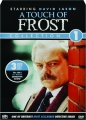 A TOUCH OF FROST: Collection 1 - Thumb 1