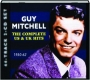GUY MITCHELL: The Complete US & UK Hits, 1950-62 - Thumb 1