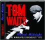 TOM WAITS--ROUND MIDNIGHT - Thumb 1