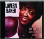 LAVERN BAKER: The Complete Singles As & Bs 1949-62 - Thumb 1