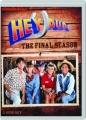 HEY DUDE: The Final Season - Thumb 1