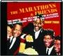 THE MARATHONS & FRIENDS: Talkin' Trash - Thumb 1
