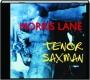MORRIS LANE: Tenor Saxman - Thumb 1