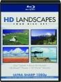HD LANDSCAPES - Thumb 1