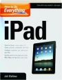 HOW TO DO EVERYTHING IPAD - Thumb 1