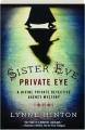 SISTER EVE, PRIVATE EYE - Thumb 1