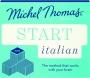 START ITALIAN: Michel Thomas Method - Thumb 1