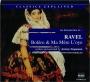 AN INTRODUCTION TO...RAVEL BOLERO & MA MERE L'OYE - Thumb 1