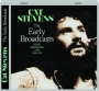 CAT STEVENS: The Early Broadcasts - Thumb 1