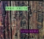 FRED FRITH: Woodwork - Thumb 1