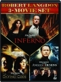 ROBERT LANGDON 3-MOVIE SET - Thumb 1