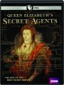 QUEEN ELIZABETH'S SECRET AGENTS: The Rise of the First Secret Service - Thumb 1