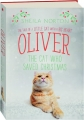 OLIVER: The Cat Who Saved Christmas - Thumb 1