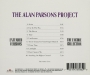 THE ALAN PARSONS PROJECT: Extended Versions - Thumb 2