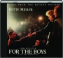 FOR THE BOYS: Music from the Motion Picture - Thumb 1