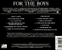 FOR THE BOYS: Music from the Motion Picture - Thumb 2