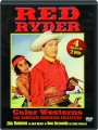 RED RYDER COLOR WESTERNS: The Complete Cinecolor Collection - Thumb 1