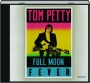 TOM PETTY: Full Moon Fever - Thumb 1